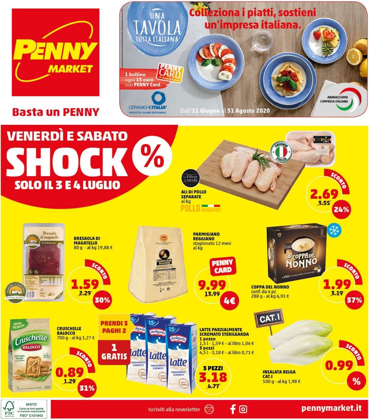 Volantino Penny Market - Offerte 02/07-08/07/2020 (Pagina 13)