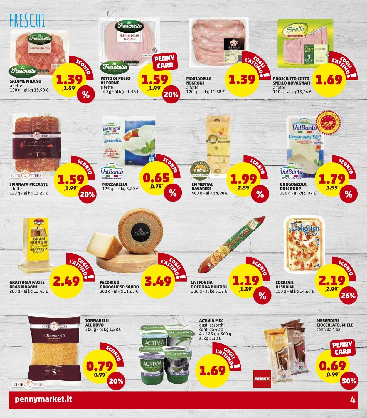 Volantino Penny Market - Offerte 09/07-15/07/2020 (Pagina 4)