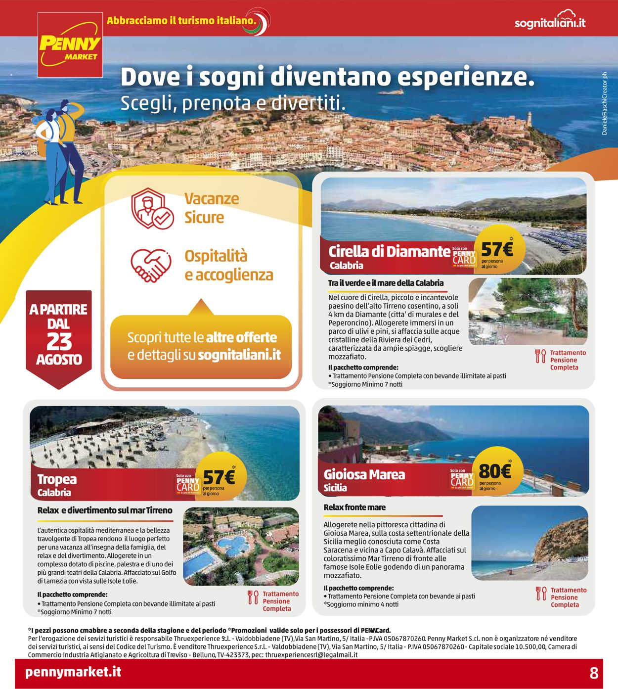Volantino Penny Market - Offerte 20/08-30/08/2020 (Pagina 8)