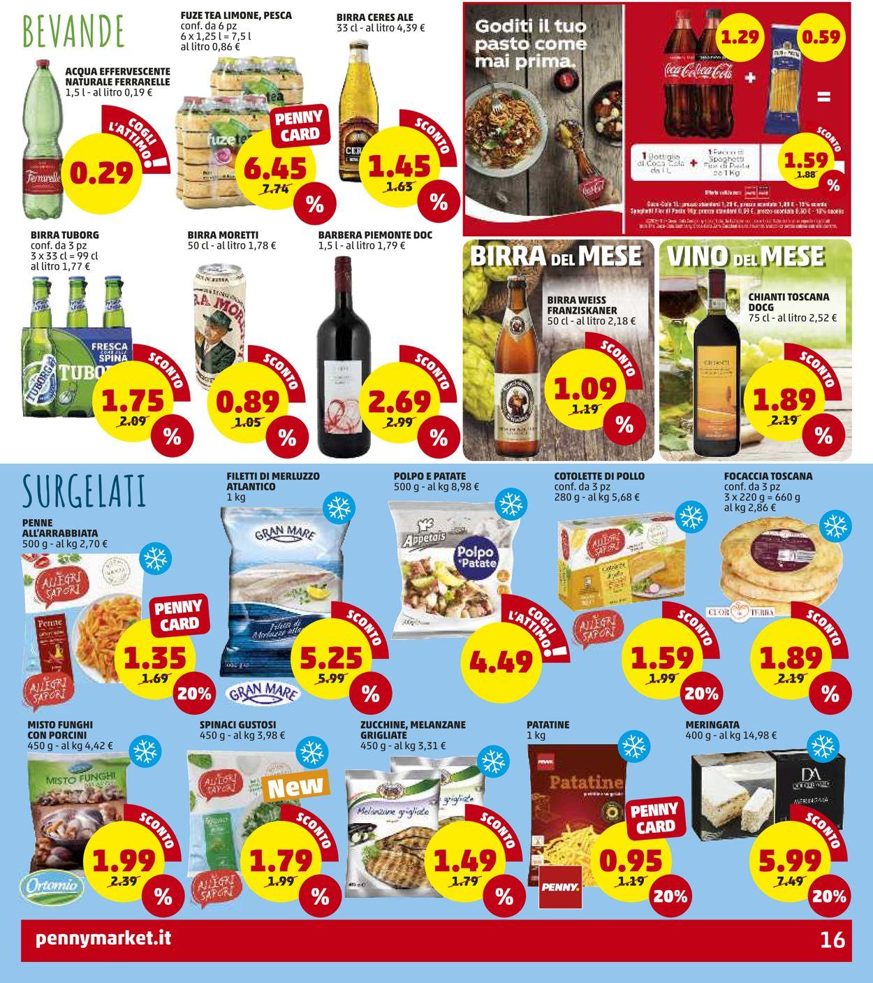 Volantino Penny Market - Natale 2020 - Offerte 03/12-13/12/2020 (Pagina 16)