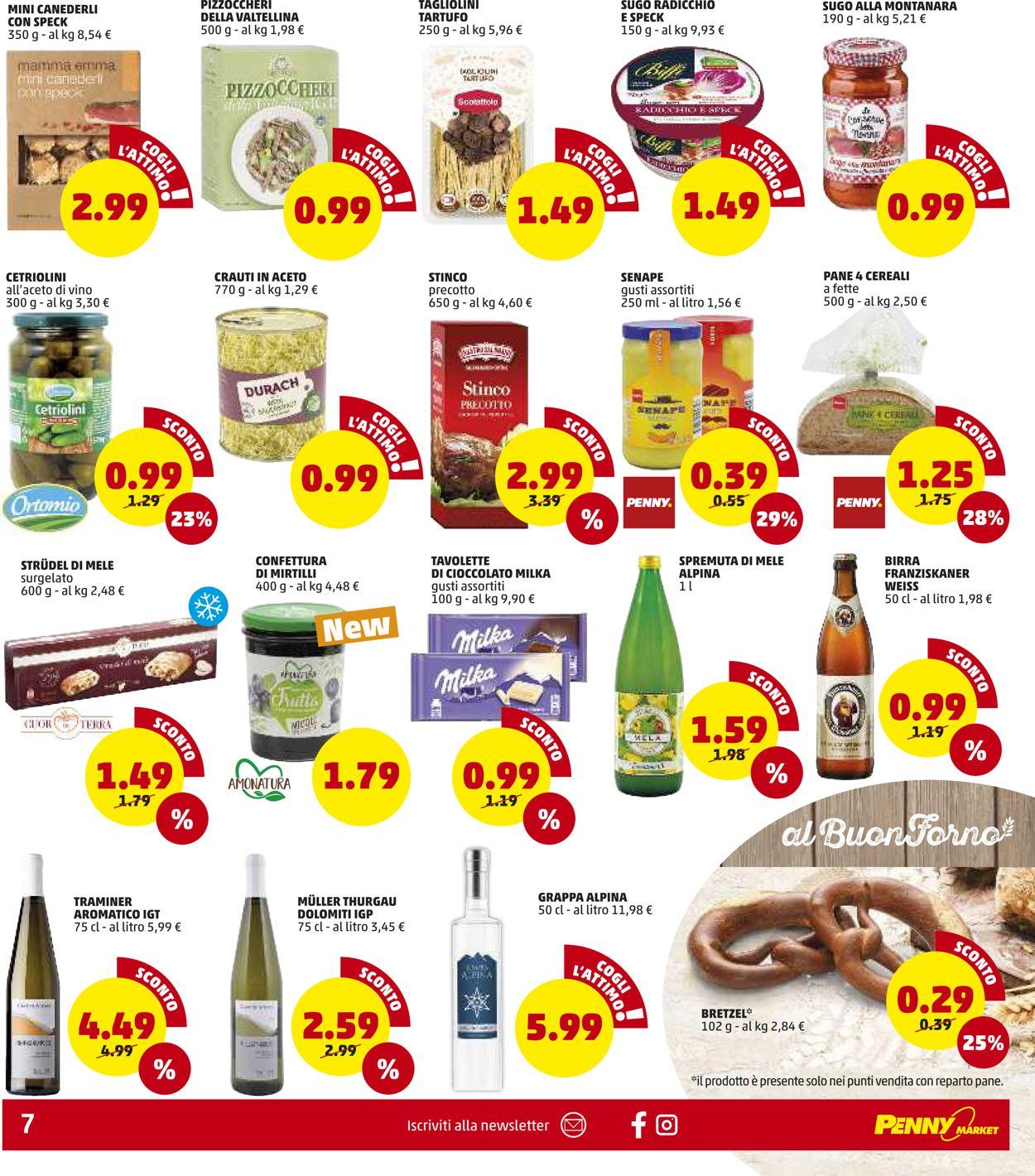 Volantino Penny Market - Offerte 11/02-17/02/2021 (Pagina 7)