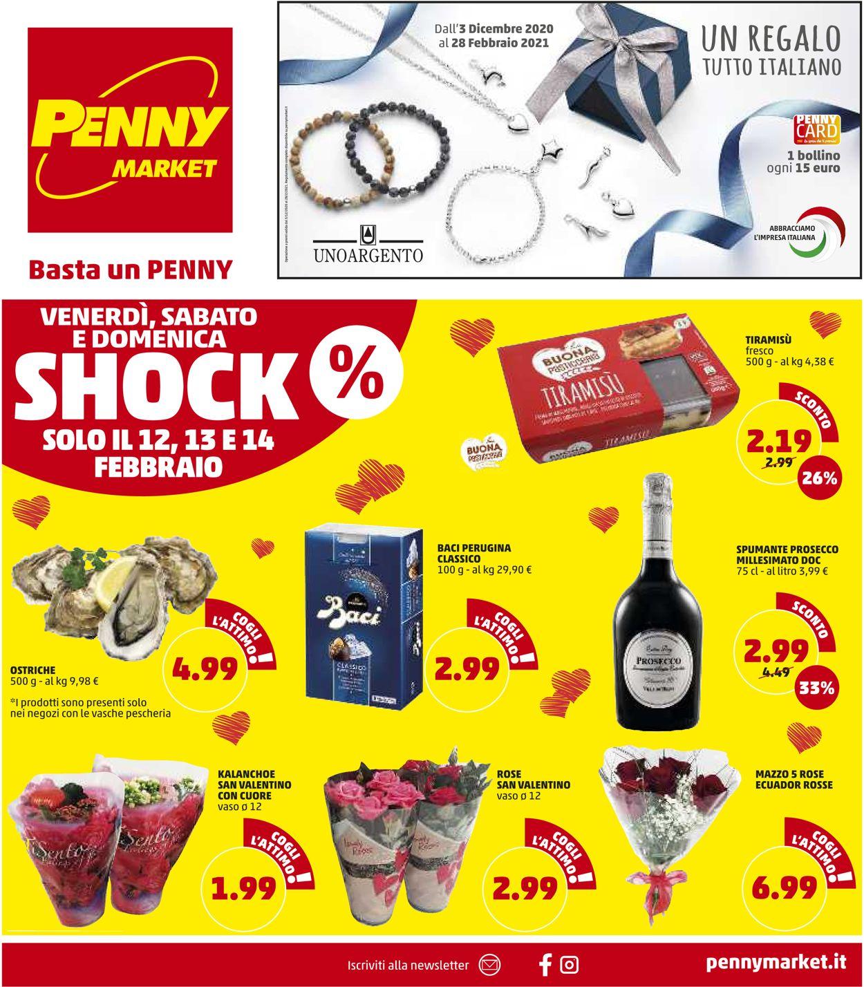 Volantino Penny Market - Offerte 11/02-17/02/2021 (Pagina 12)