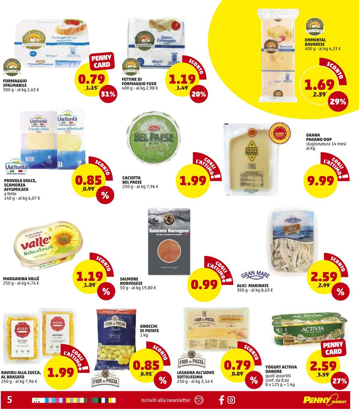 Volantino Penny Market - Offerte 18/02-28/02/2021 (Pagina 5)