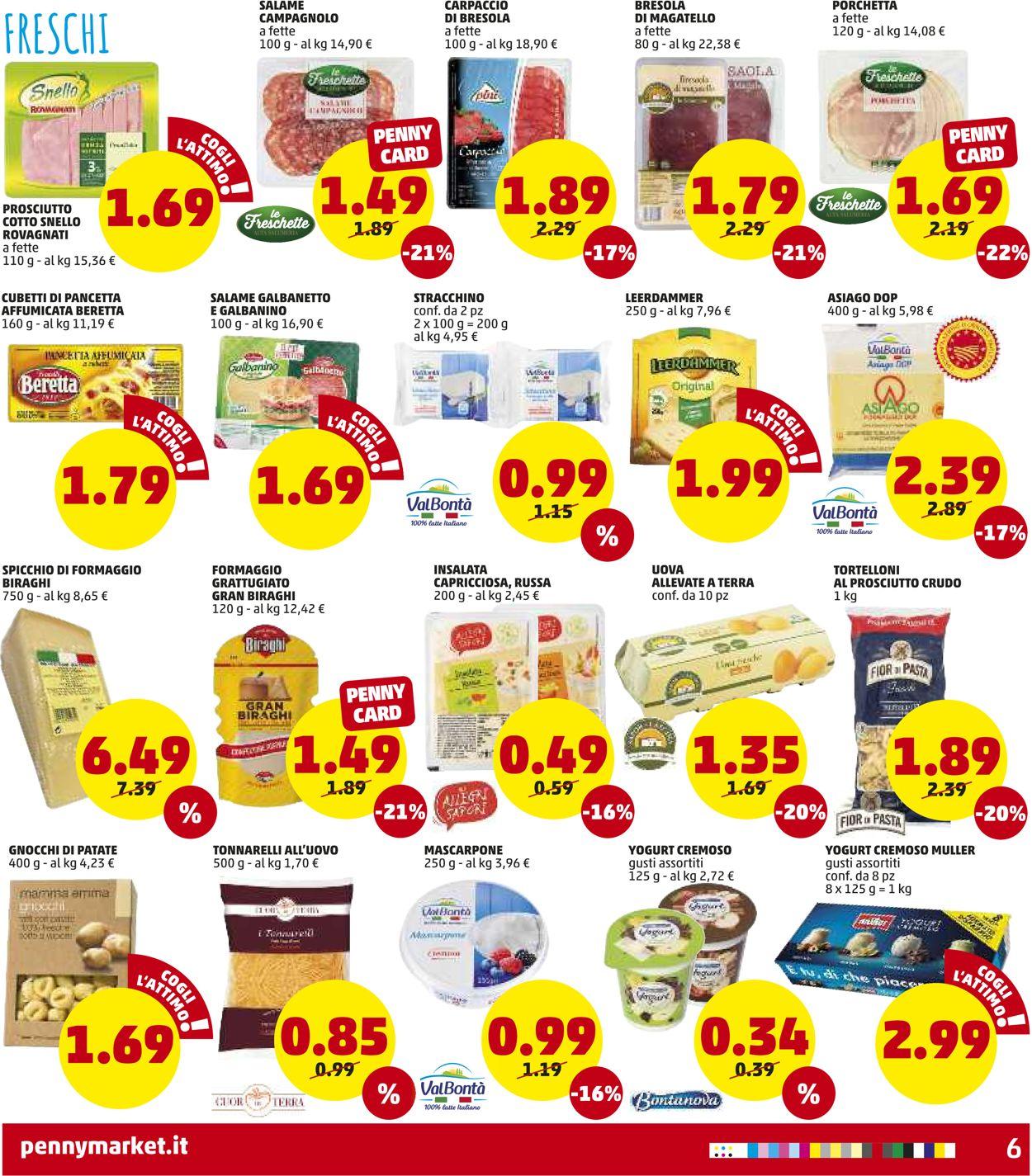 Volantino Penny Market - Offerte 04/03-14/03/2021 (Pagina 6)