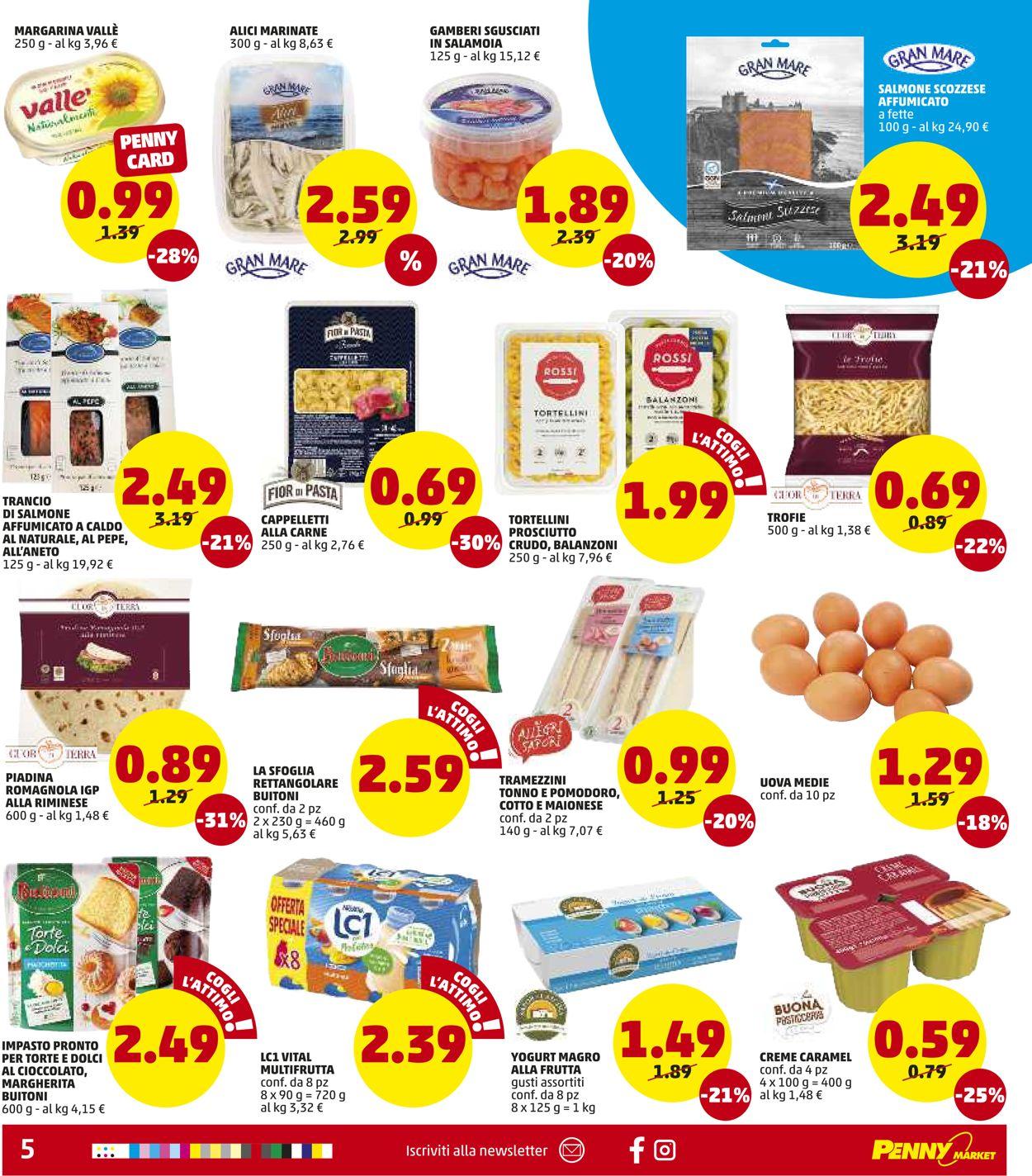 Volantino Penny Market - Offerte 18/03-28/03/2021 (Pagina 5)