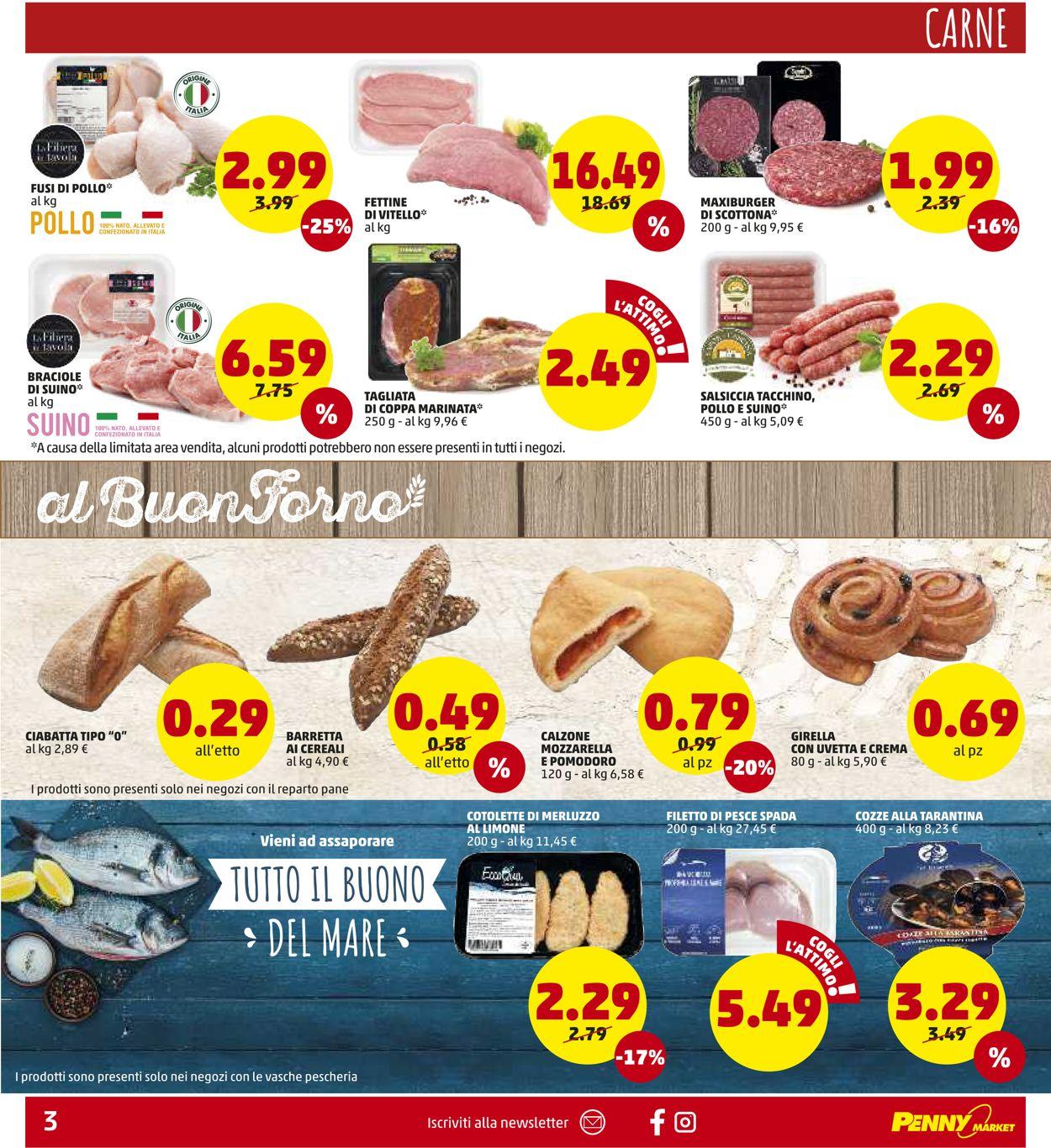 Volantino Penny Market - Offerte 08/07-18/07/2021 (Pagina 3)