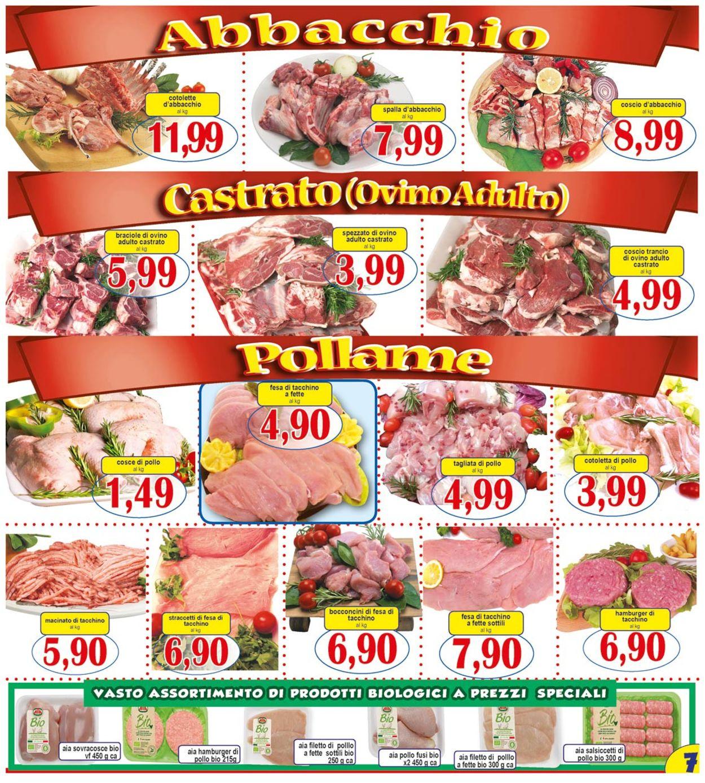 Volantino Pewex - Offerte 17/06-25/06/2020 (Pagina 7)