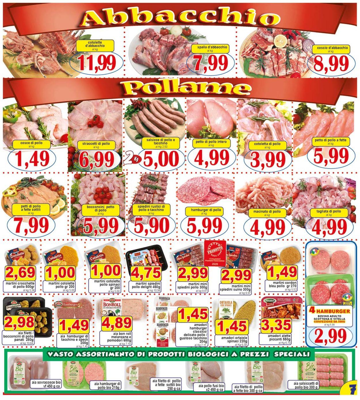 Volantino Pewex - Offerte 08/07-16/07/2020 (Pagina 7)