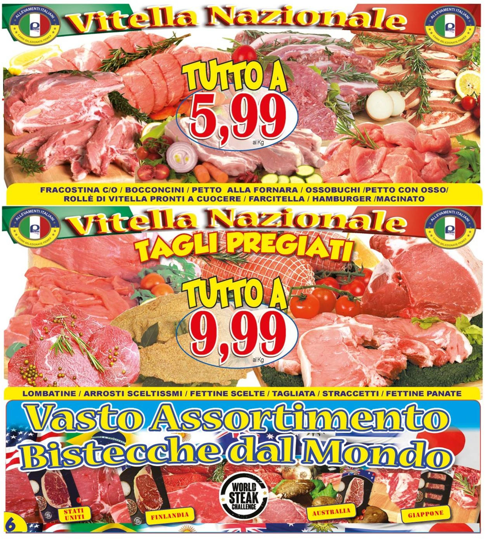 Volantino Pewex - Offerte 07/08-18/08/2020 (Pagina 6)