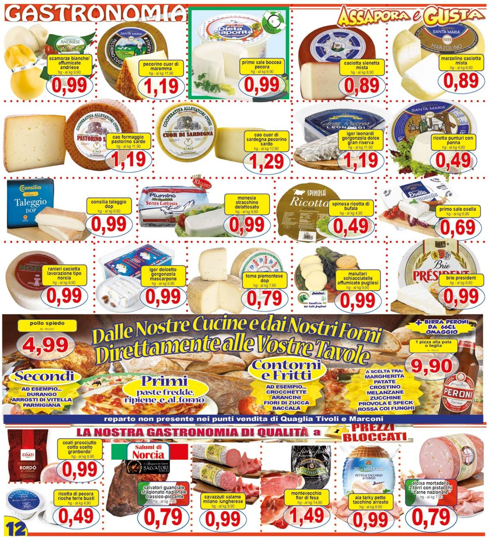 Volantino Pewex - Offerte 06/11-16/11/2020 (Pagina 12)