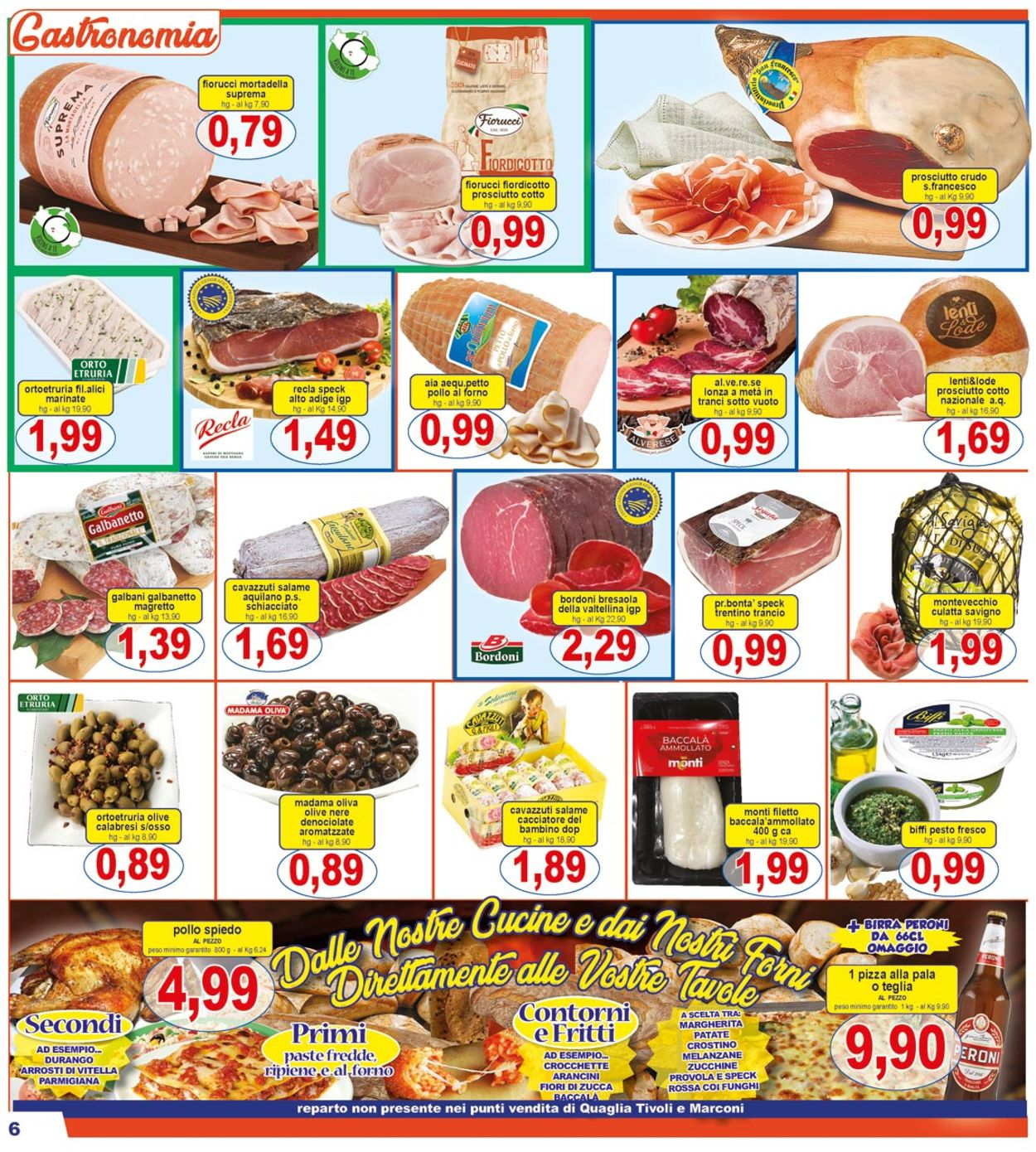 Volantino Pewex - Offerte 28/04-06/05/2021 (Pagina 6)