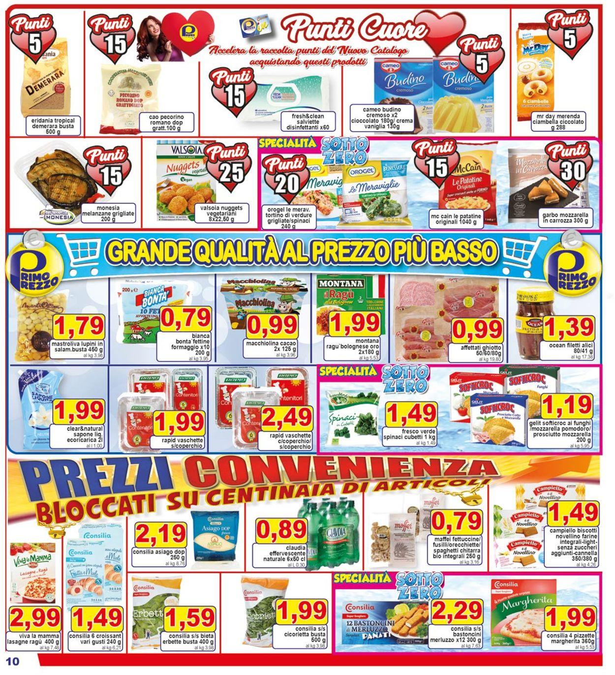 Volantino Pewex - Offerte 28/04-06/05/2021 (Pagina 10)