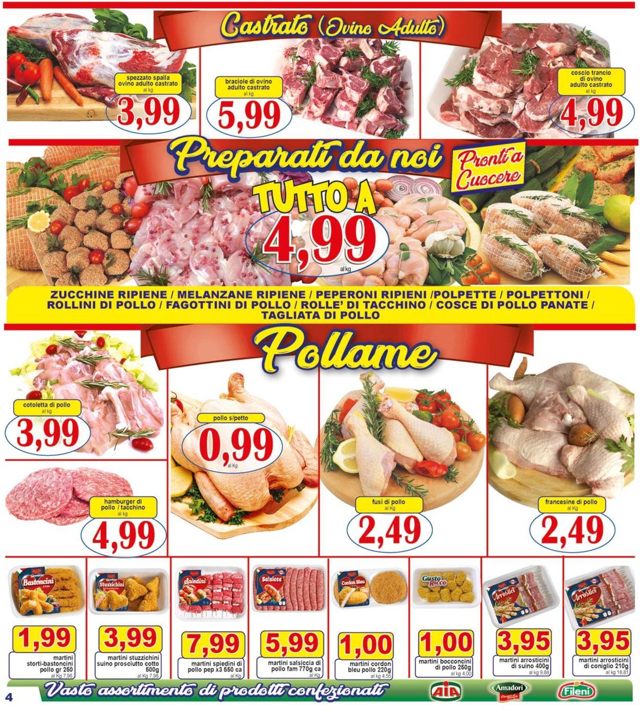 Volantino Pewex - Offerte 19/05-27/05/2021 (Pagina 4)