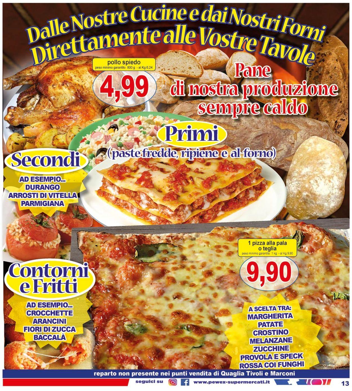 Volantino Pewex - Offerte 28/05-08/06/2021 (Pagina 13)