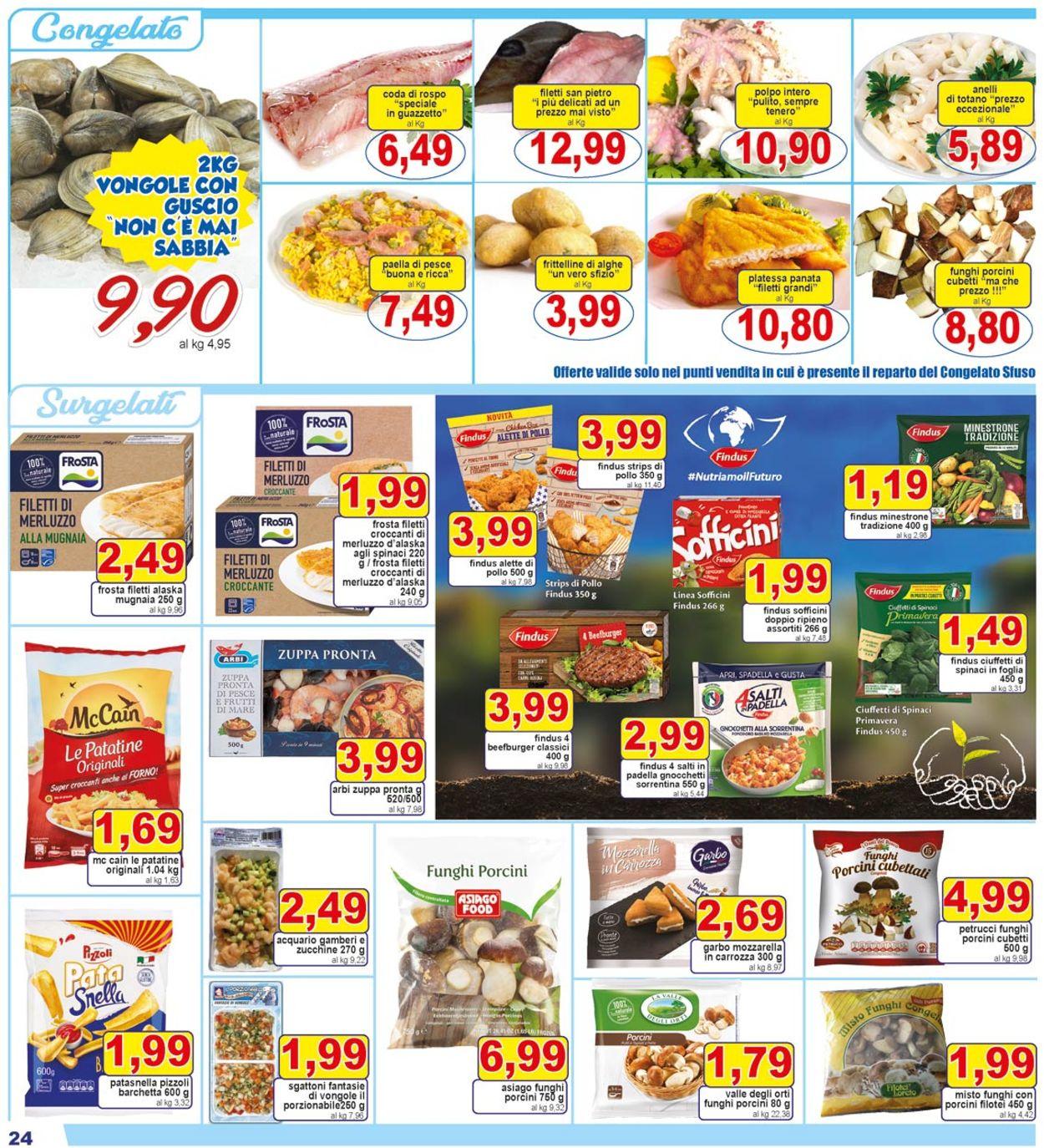 Volantino Pewex - Offerte 28/05-08/06/2021 (Pagina 24)
