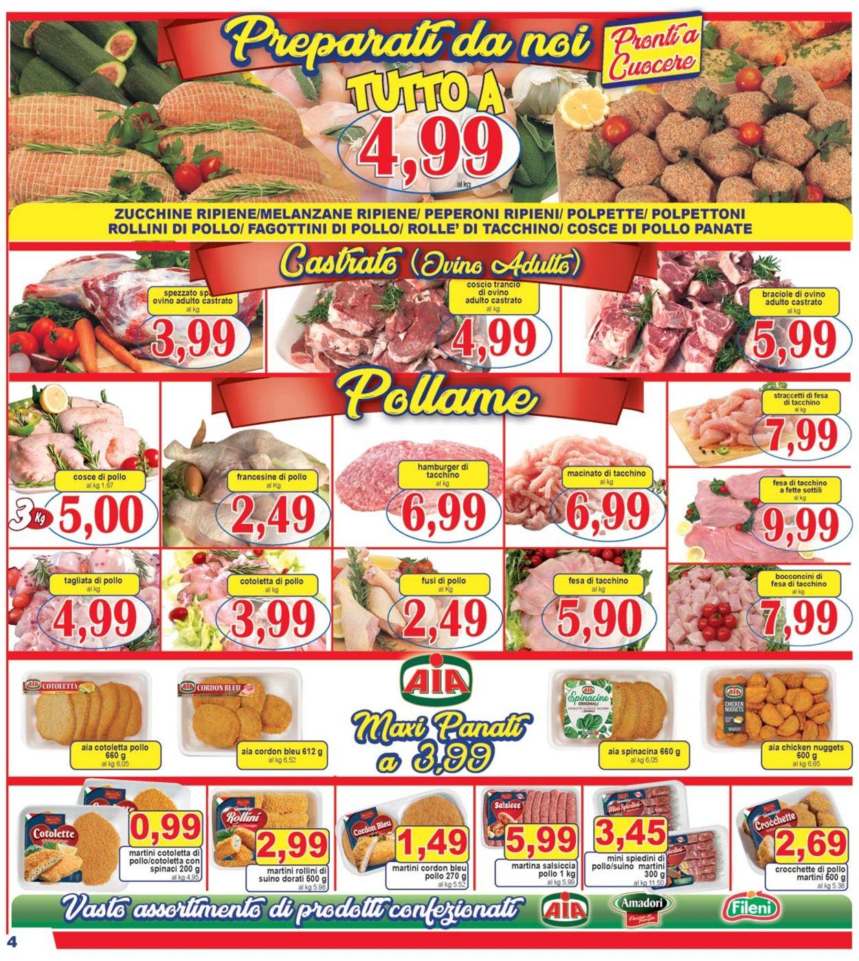 Volantino Pewex - Offerte 09/06-17/06/2021 (Pagina 4)