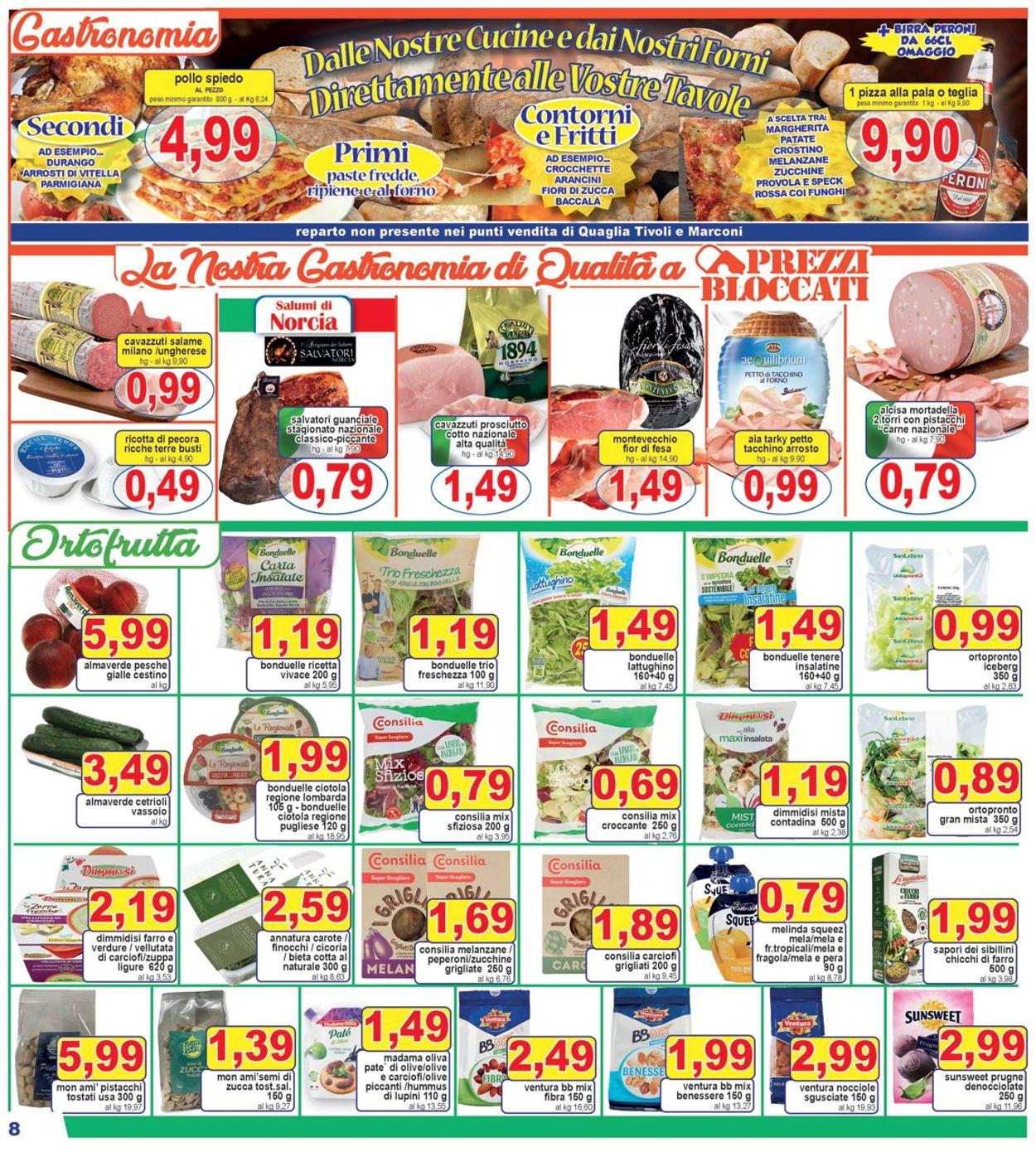 Volantino Pewex - Offerte 09/06-17/06/2021 (Pagina 8)