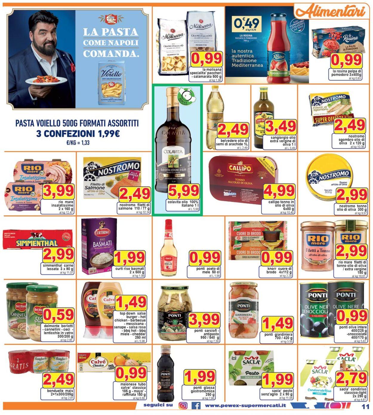 Volantino Pewex - Offerte 09/06-17/06/2021 (Pagina 11)