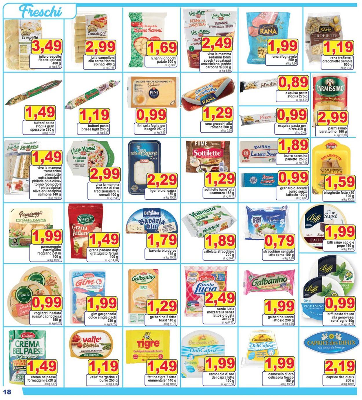 Volantino Pewex - Offerte 09/06-17/06/2021 (Pagina 18)