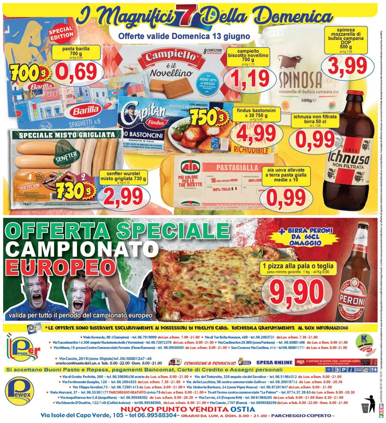 Volantino Pewex - Offerte 09/06-17/06/2021 (Pagina 24)