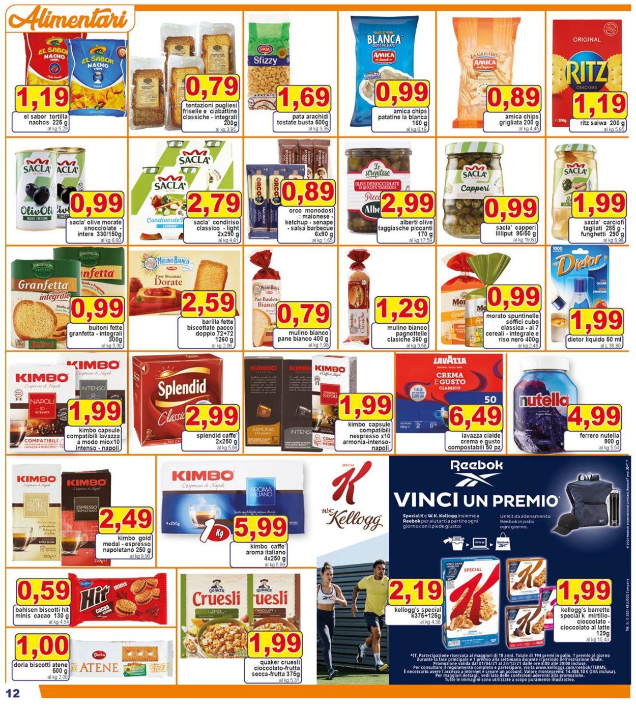 Volantino Pewex - Offerte 21/07-29/07/2021 (Pagina 12)