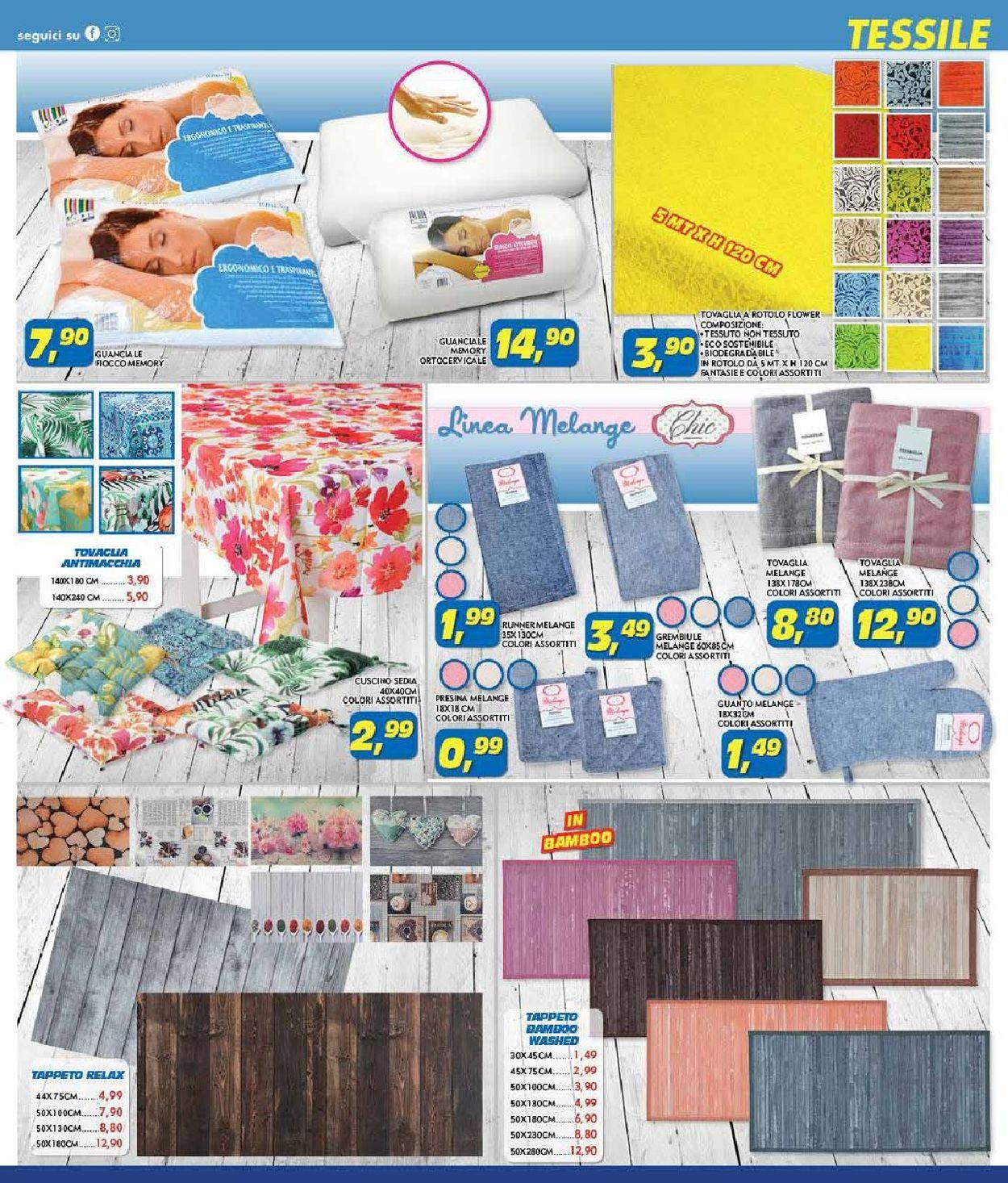 Volantino Risparmio Casa - Offerte 27/06-14/07/2019 (Pagina 13)