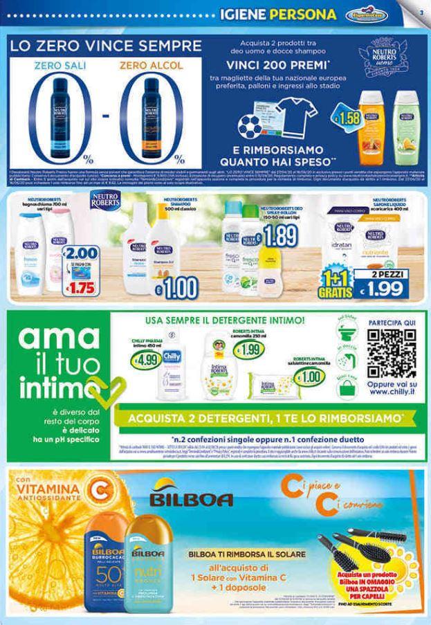 Volantino Risparmio Casa - Offerte 20/05-03/06/2020 (Pagina 3)