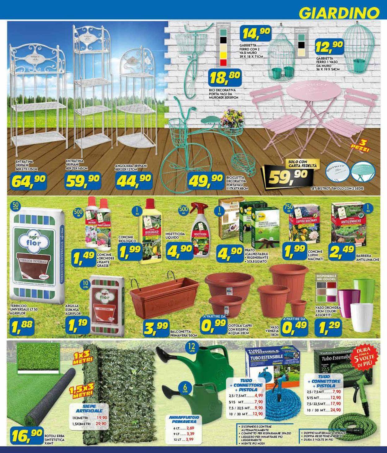Volantino Risparmio Casa - Offerte 23/05-11/06/2020 (Pagina 21)