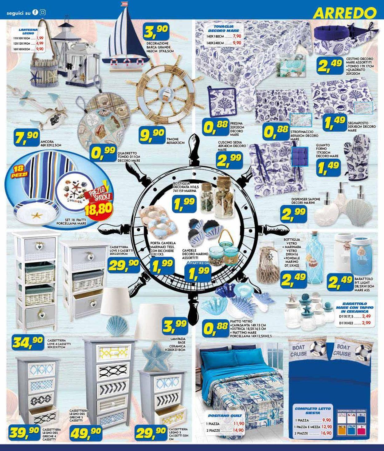 Volantino Risparmio Casa - Offerte 11/07-01/08/2020 (Pagina 17)
