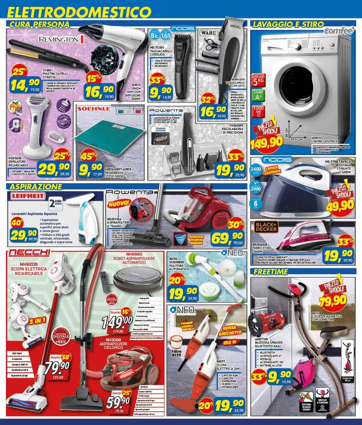 Volantino Risparmio Casa - Offerte 11/07-01/08/2020 (Pagina 20)
