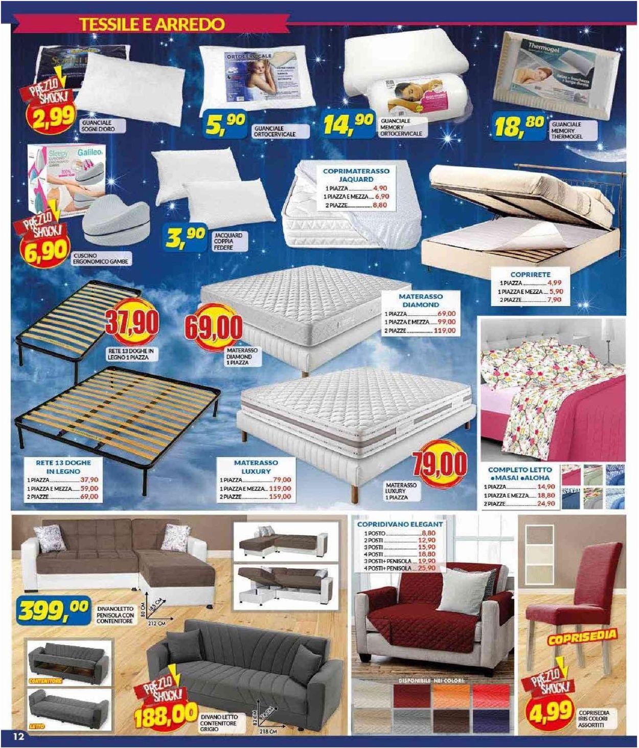 Volantino Risparmio Casa - Offerte 14/04-28/04/2021 (Pagina 12)