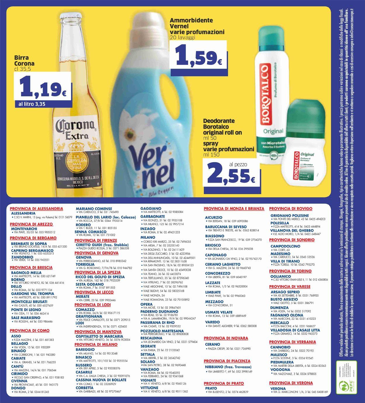 Volantino Sigma - Offerte 04/05-16/05/2021 (Pagina 12)