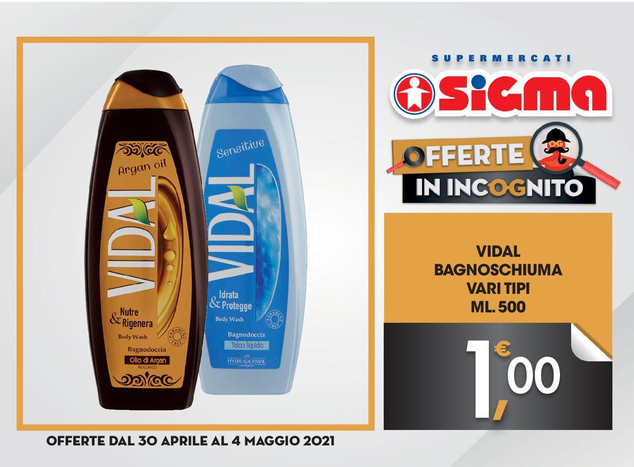 Volantino Sigma - Offerte 30/04-04/05/2021 (Pagina 7)