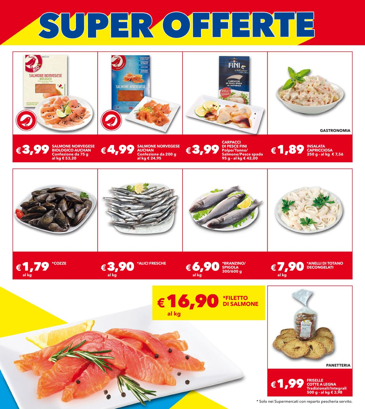 Volantino Simply Market - Offerte 07/05-20/05/2020 (Pagina 4)