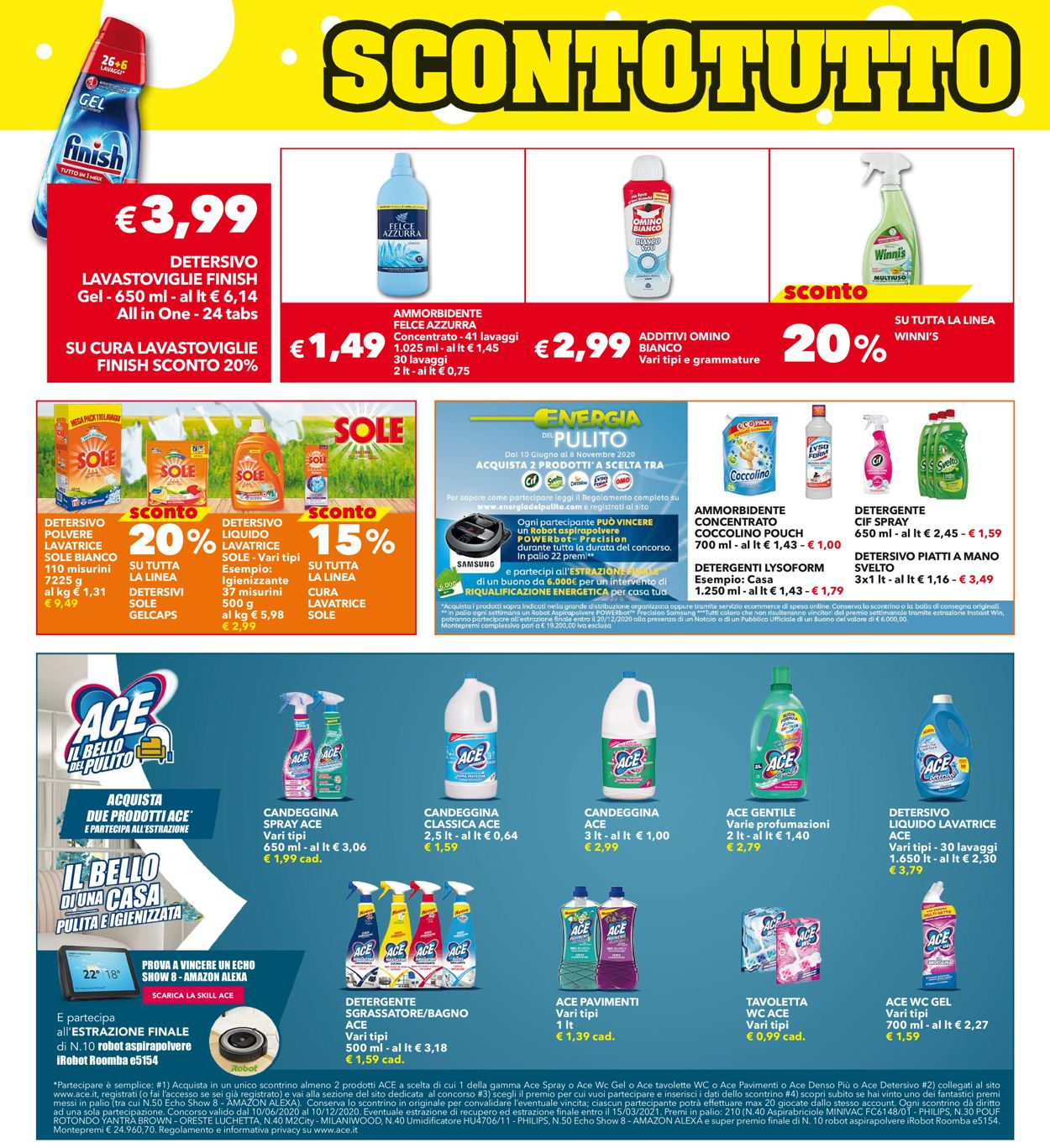 Volantino Simply Market - Offerte 16/07-29/07/2020 (Pagina 18)