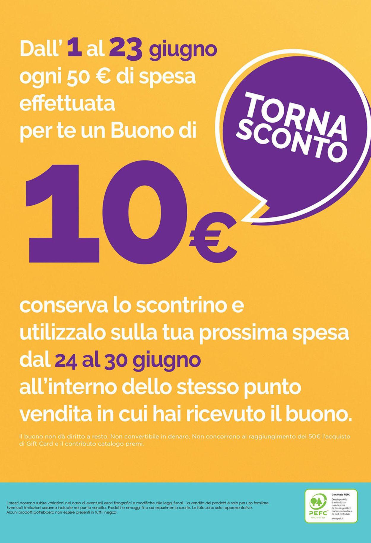 Volantino Tigotà - Offerte 01/06-30/06/2019 (Pagina 24)
