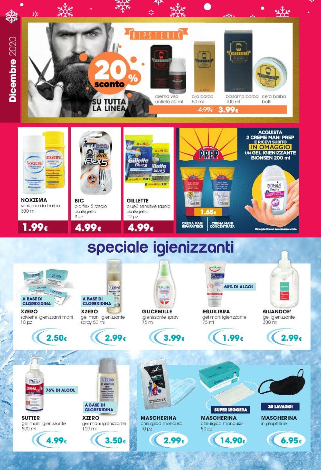 Volantino Tigotà - Natale 2020 - Offerte 01/12-31/12/2020 (Pagina 24)