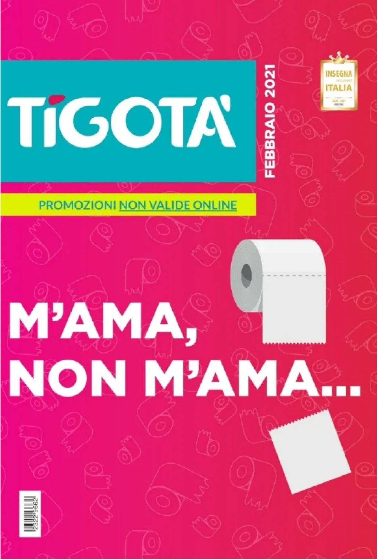 Volantino Tigotà - Offerte 01/02-28/02/2021