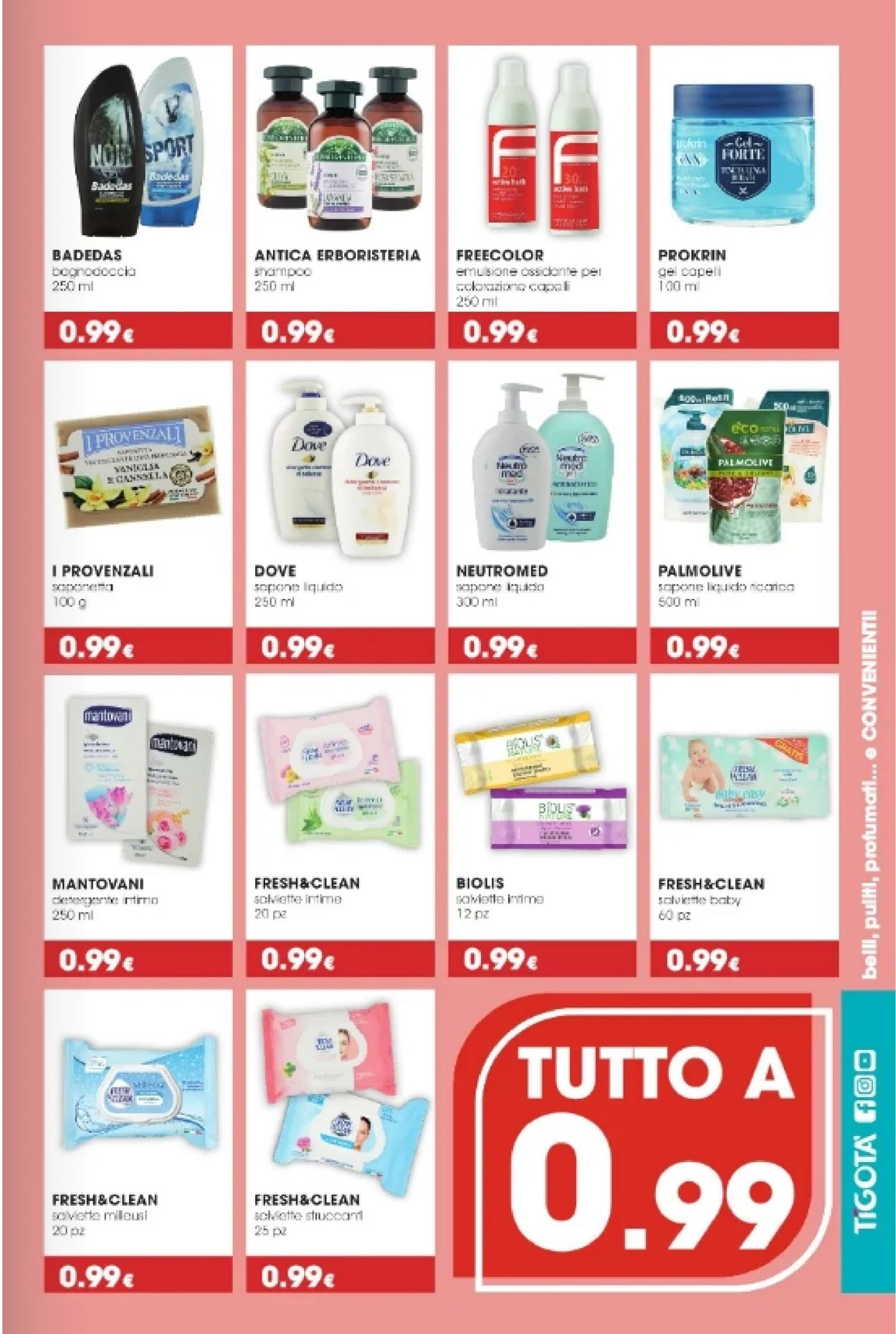 Volantino Tigotà - Offerte 01/02-28/02/2021 (Pagina 5)