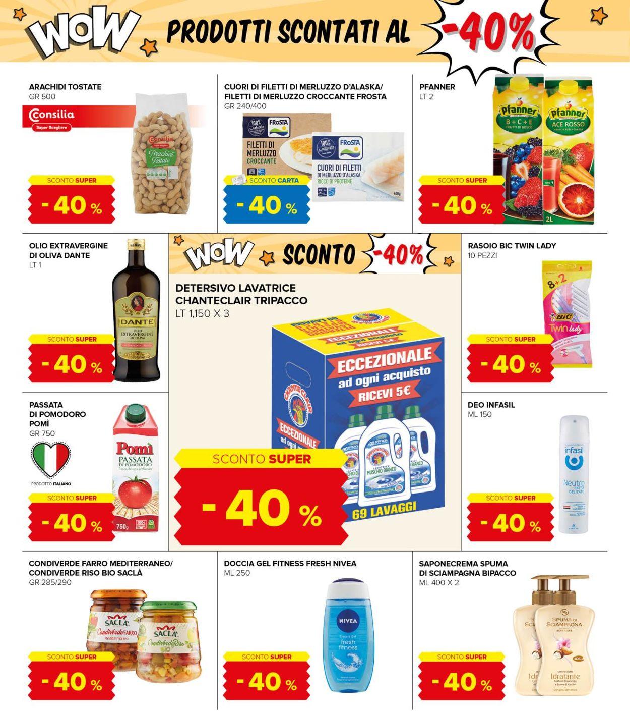 Volantino Tigre - Offerte 09/07-22/07/2020 (Pagina 20)