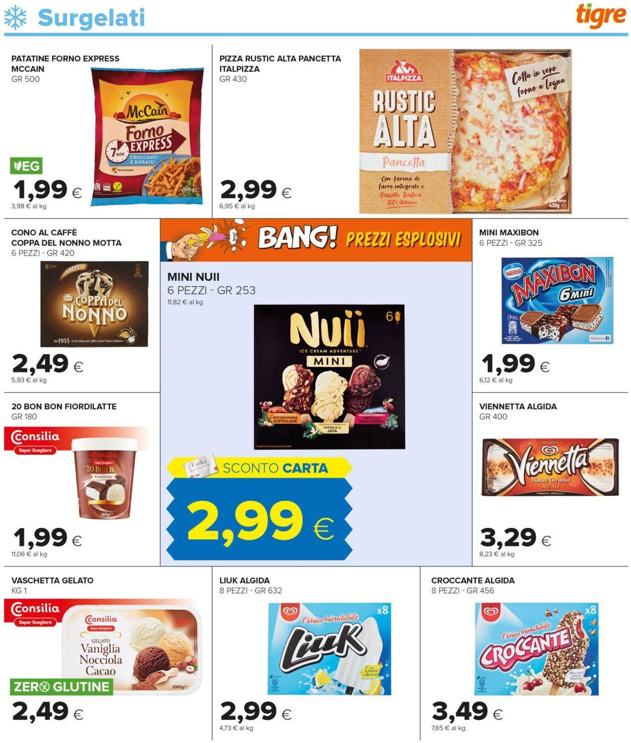 Volantino Tigre - Offerte 03/09-16/09/2020 (Pagina 15)