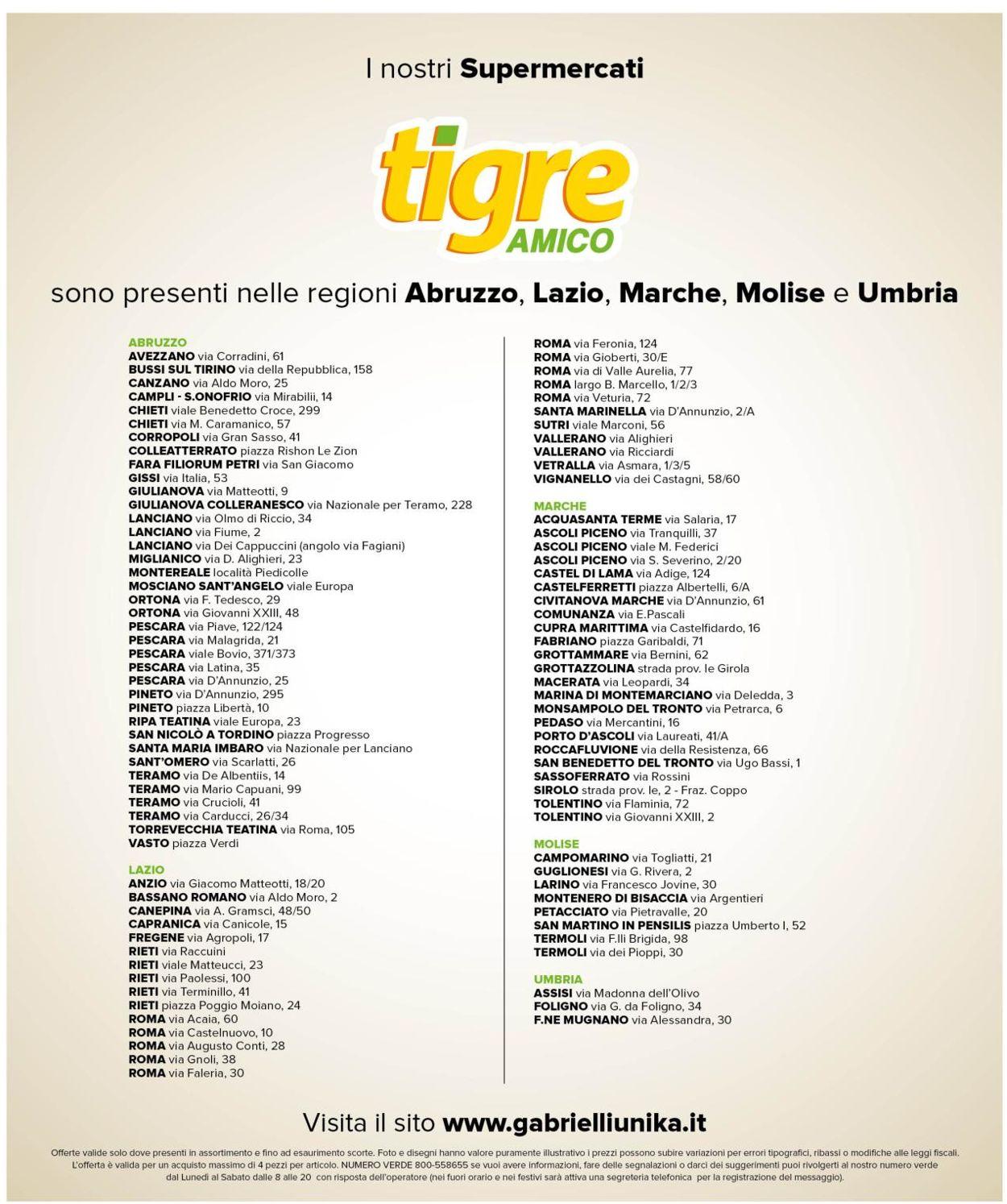 Volantino Tigre - Offerte 16/09-26/09/2020 (Pagina 12)