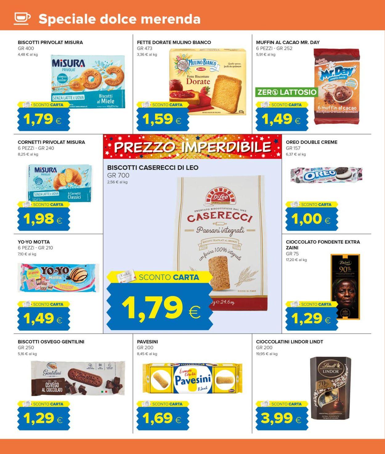 Volantino Tigre - Natale 2020 - Offerte 04/12-16/12/2020 (Pagina 22)