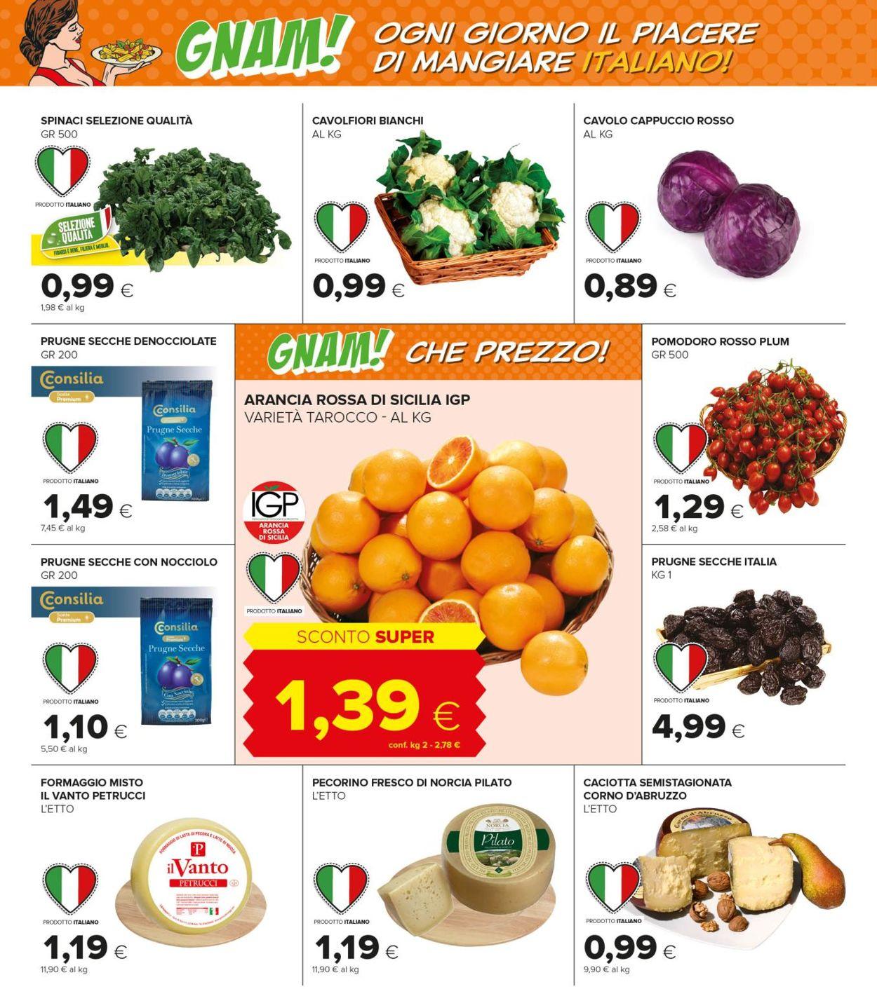 Volantino Tigre Amico - Rieti - Offerte 20/01-31/01/2021 (Pagina 2)