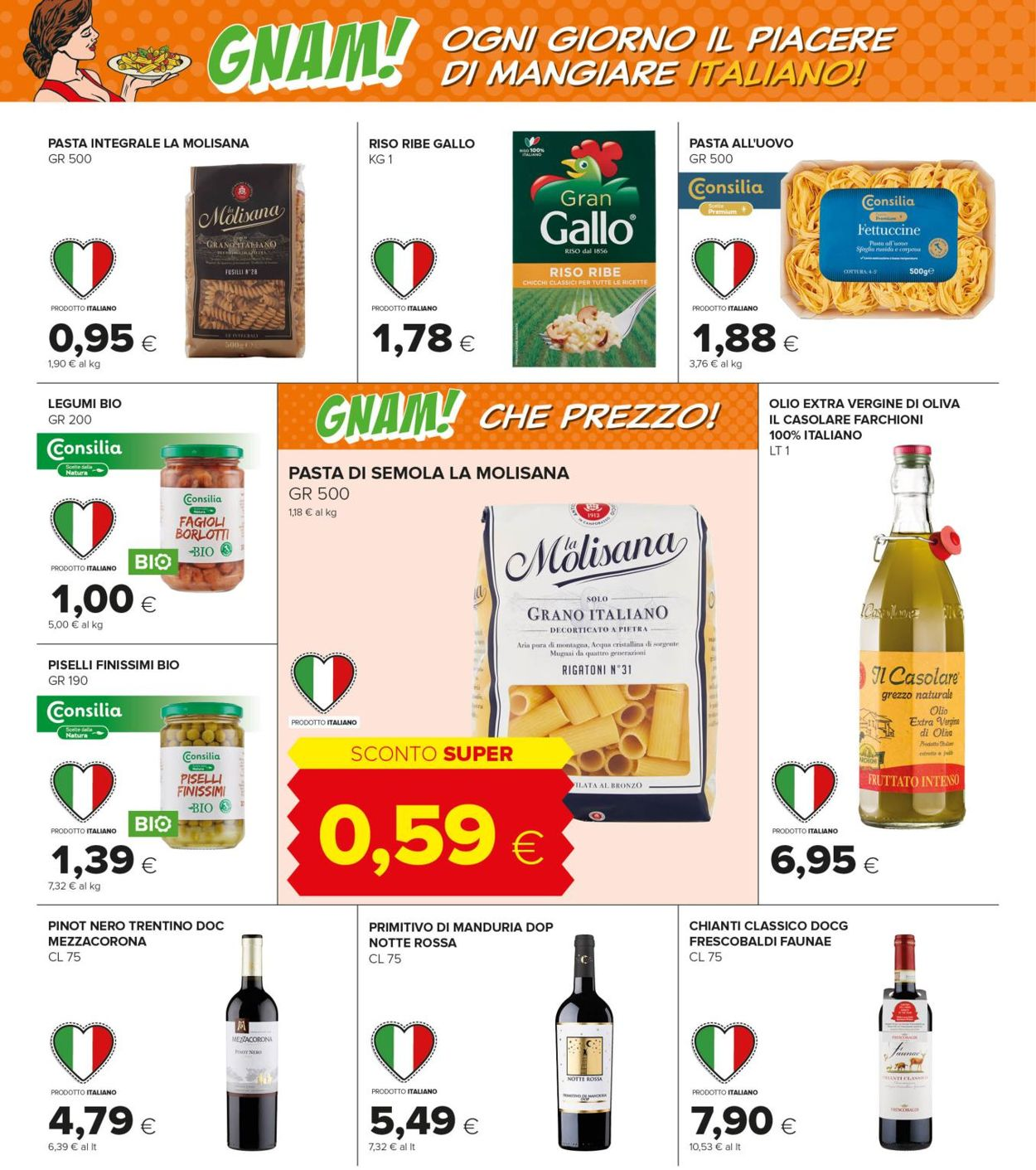 Volantino Tigre Amico - Rieti - Offerte 20/01-31/01/2021 (Pagina 4)