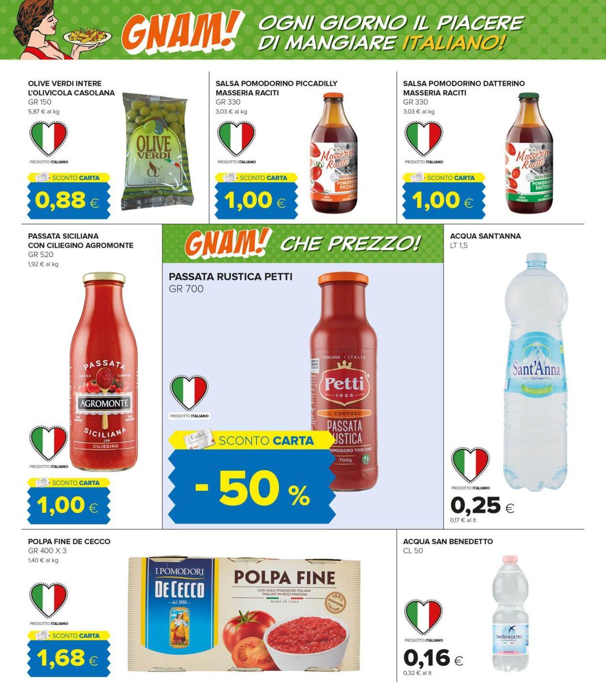 Volantino Tigre Jumbo - Offerte 21/01-03/02/2021 (Pagina 6)