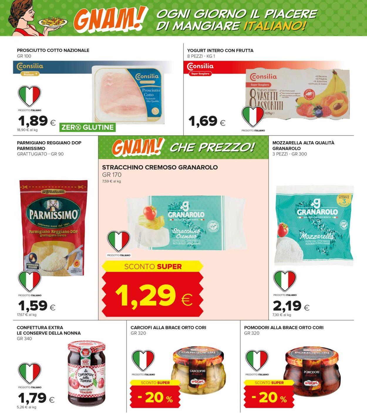 Volantino Tigre - Offerte 21/01-03/02/2021 (Pagina 4)