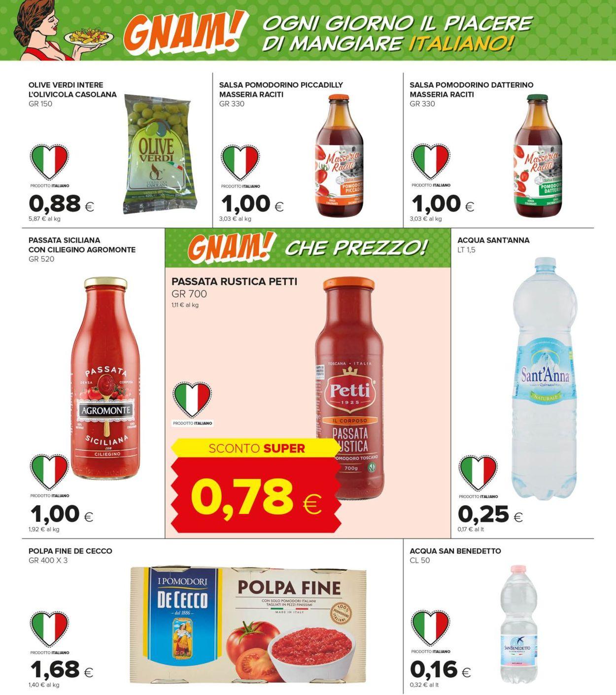 Volantino Tigre - Offerte 21/01-03/02/2021 (Pagina 6)