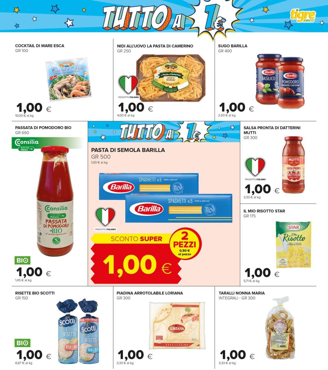 Volantino Tigre Amico - Rieti - Offerte 03/02-14/02/2021 (Pagina 7)