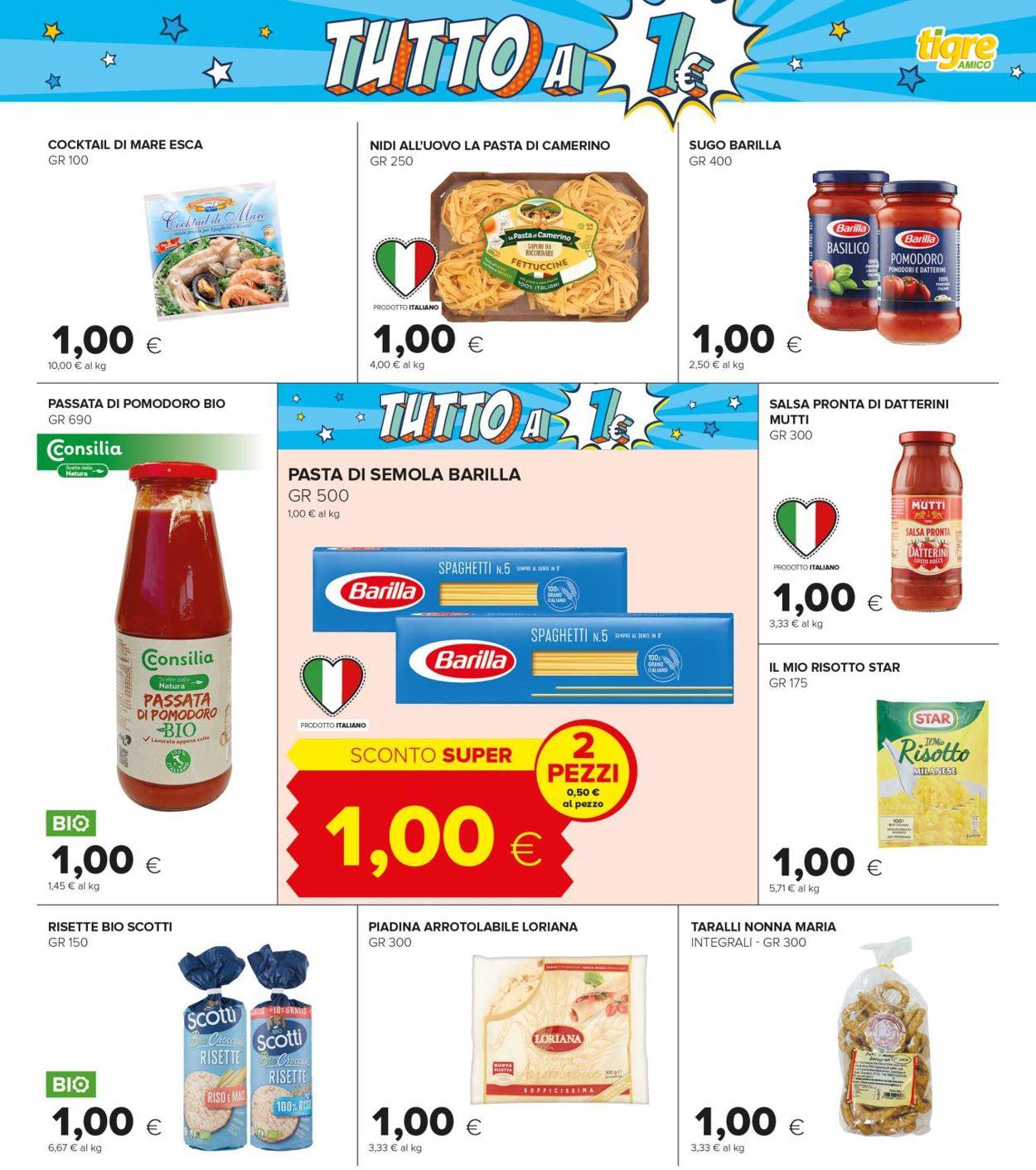 Volantino Tigre Amico - Offerte 03/02-13/02/2021 (Pagina 7)